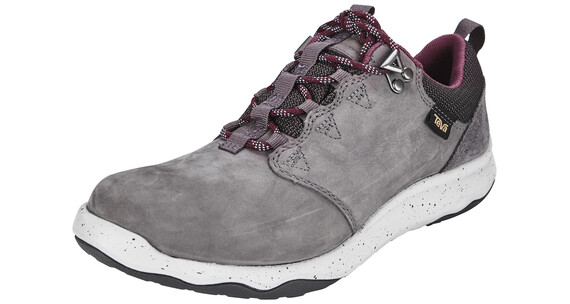 Teva Arrowood Lux WP Shoes Women Dusk